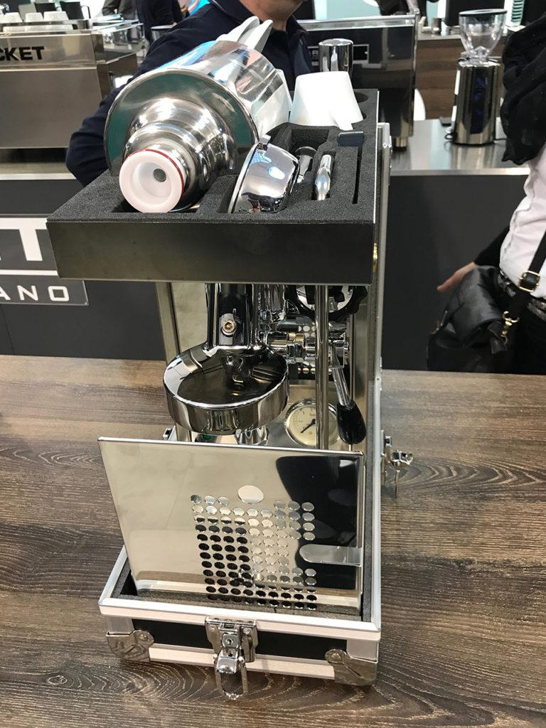 Rocket-Espresso-Host-2017-Porta-Via-Unboxing